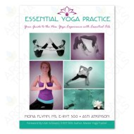 Essential Yoga Practice Book