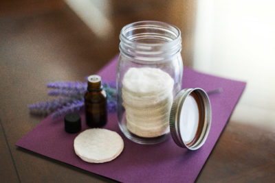 Gentle Makeup Remover Pads