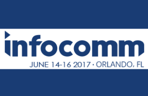 Arrive Systems at InfoComm 2017