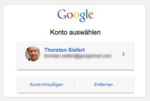 google-konto-google-webmastertools-wordpress