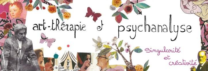 Art-therapie et psychanalyse