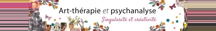 Art-thérapie et psychanalyse – Singularité et créativité