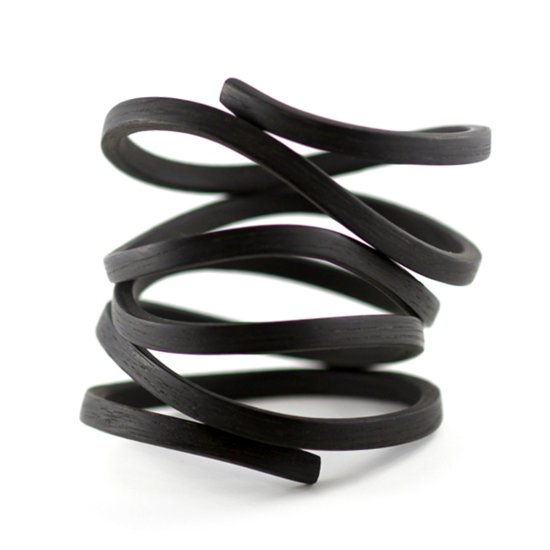 Signature Series Organic Coil by Gustav Reyes