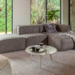 Article Quadra Sofa Review Baci Living Room
