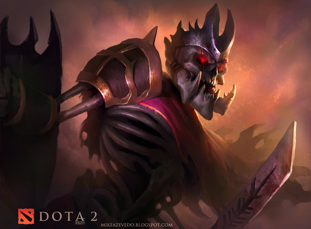 It's Dota time! Our top favorites from the MOBA.
