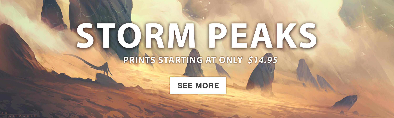 Storm Peaks 900x270