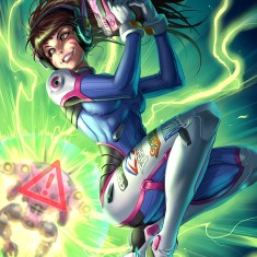 Nerf This! by Quirkilicious