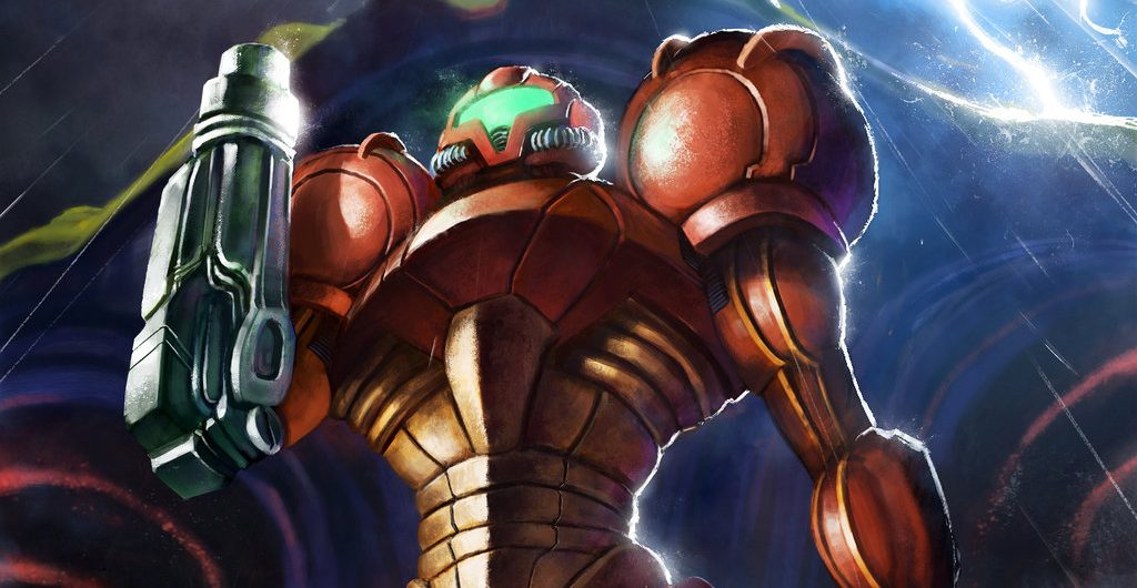 Metroid - 30 years of Inspiration - Gallery