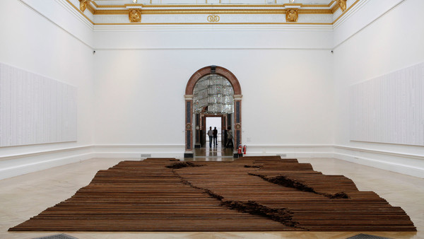Image result for ai wei wei straight royal academy