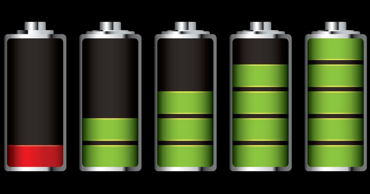 Co może przedłużyć czas działania baterii w telefonie?