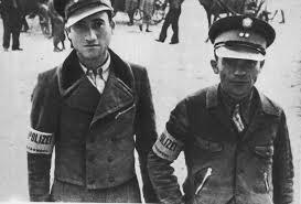 Jewish extermination in Kozova
