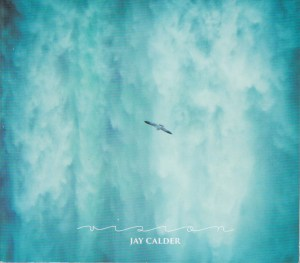 Jay Calder - Vision cover