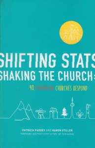 Shifting Stats cover