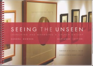 Seeing the Unseen - cover