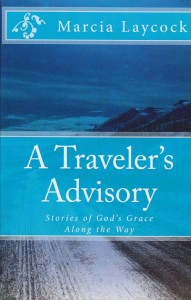A Traveler's Advisory - cover