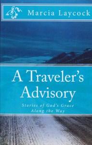 A Traveler's Advisory - cover