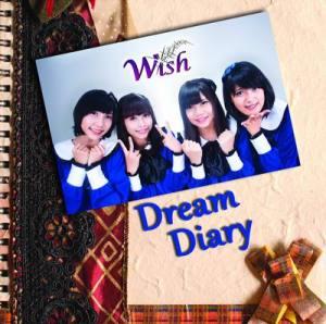 Lagu Dream Diary dari Wish