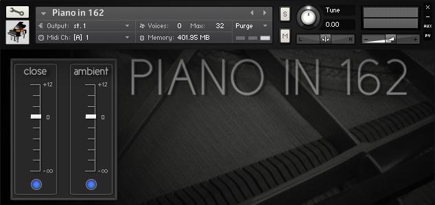 vst piano gratis
