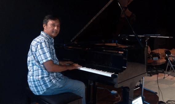 Teknik Recording Grand Piano