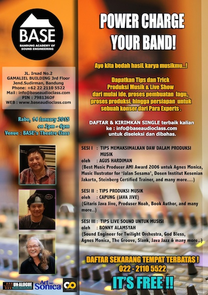 Workshop POWER CHARGE YOUR BAND 14 Jan 2015 (424x600)
