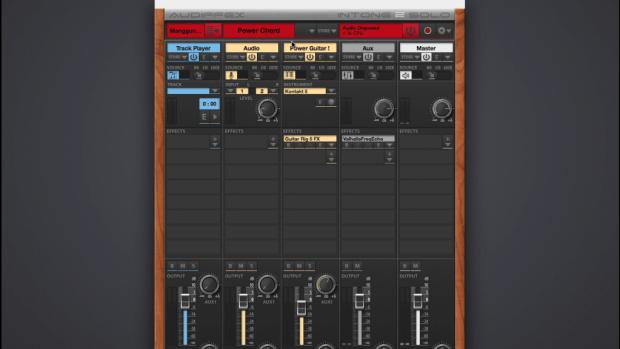 InTone 2 Solo, versi gratis dari InTone yang tetap ada fitur-fitur penting untuk live show