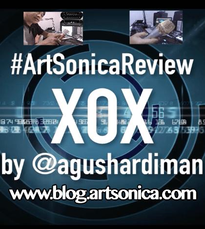 Review XOX & Tutorial Lengkap Mic & Soundcard untuk Pemula !