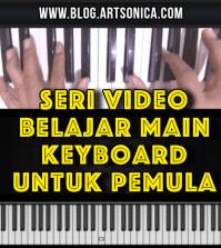 Belajar Keyboard
