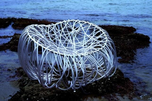 fauteuil-anemone-campana-edra