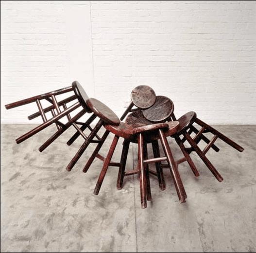 Ai Wei Wei Grapes