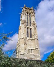 Tour saint jacques artsper