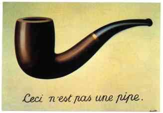 pipe magritte artsper