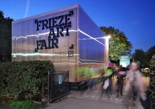 frieze london artsper
