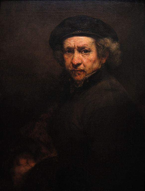 Rembrandts Late Works At The National Gallery