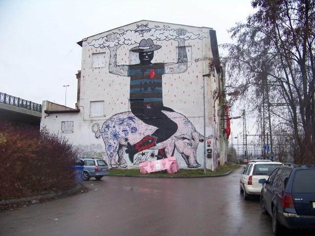MeetFactory,_stěna artsper