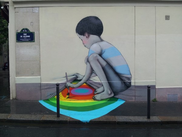 Par Seth (rue de Julienne)