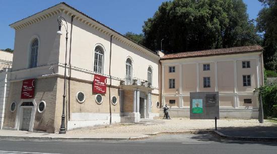 museo-carlo-bilotti-esterno