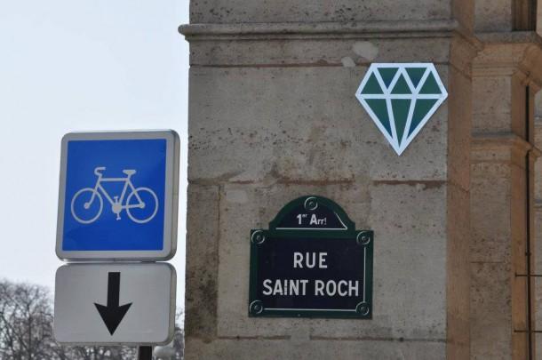 Le Diamantaire à Paris