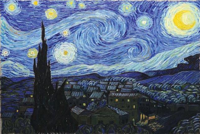 les 10 peintures de paysages celebres a