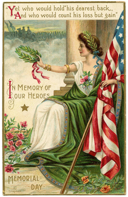 Memorial-Day-Vintage-Postcard-GraphicsFairy21 (1)