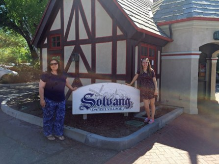 Welcome to Solvang