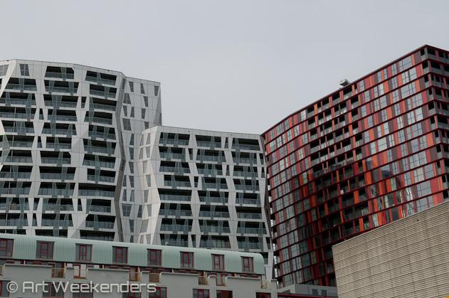 The-Netherlands-Rotterdam-Schouwburgplein-Lydian-Brunsting-Artweekenders