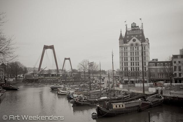 The-Netherlands-Rotterdam-Oudehaven-Lydian-Brunsting-Artweekenders