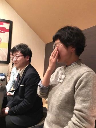 TSL夢叶う同窓会in大分