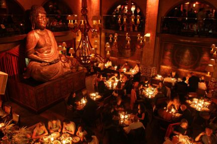 Nightlife, clubs and bars in Cairo, Egypt - ASAPtickets
