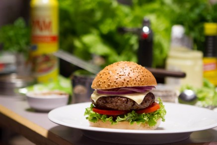 Fast food restaurants in Cairo, Egypt - ASAPtickets travel blog