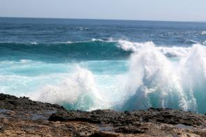Devils tears lembongan island, Bali - ASAPtickets travel blog