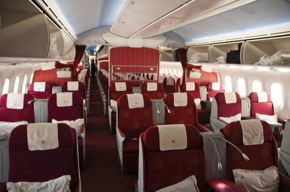 Flights to Beijing from Las Vegas