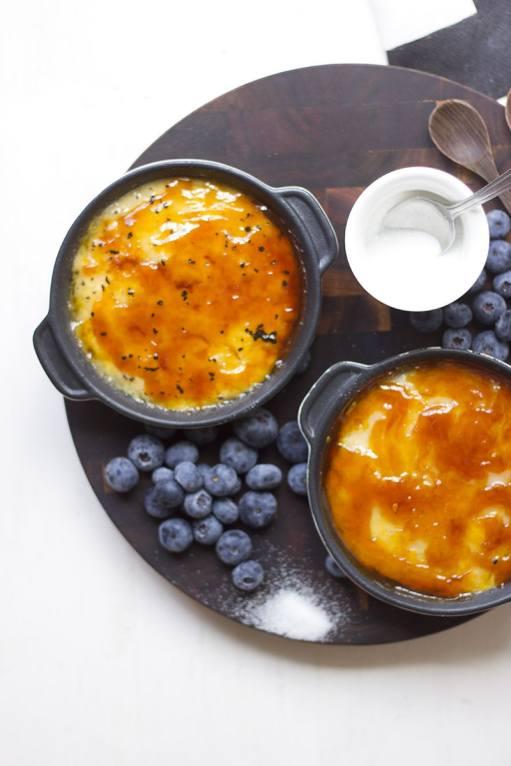 French Crème Brûlée - Most Delicious Desserts