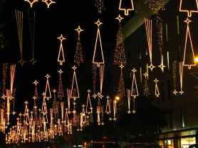Christmas Barcelona - Christmas Vacation in Europe
