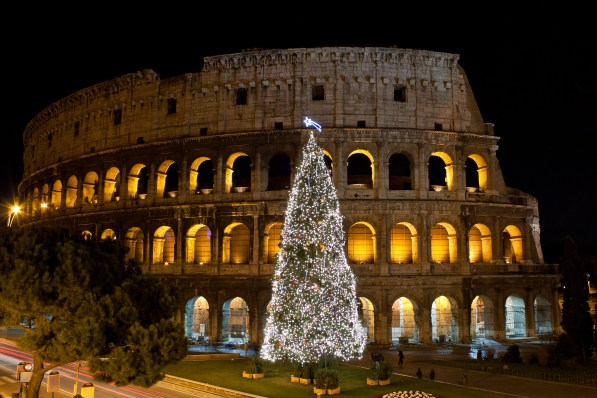 Vacation in Rome, Italy - ASAP Tickets travel blog